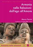 Armonia nelle Relazioni: dall'Ego all'Amore - CD MP3