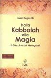 Dalla Kabbalah alla Magia - Libro