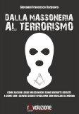 Dalla Massoneria al Terrorismo - Libro