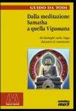 Dalla meditazione Samatha a quella Vipassana