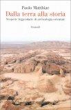 Dalla Terra alla Storia - Libro