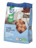 Dame di Riso al Cacao - Rice & Rice
