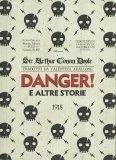 Danger! E altre Storie - Libro