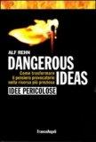Dangerous Ideas - Idee Pericolose - Libro