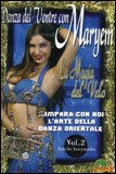 Danza del Ventre con Maryem - DVD Vol. 2