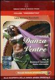 Videocorso di Danza del Ventre - Vol. 2  - DVD