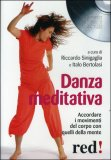 Danza Meditativa  — CD