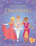 Danzatrici - Vesto le Bamboline - Libro