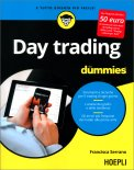 Day Trading for Dummies — Libro