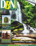 Dbn Magazine n. 19 - Rivista Cartacea - Aprile 2016