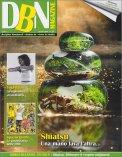 Dbn Magazine n. 21 - Rivista Cartacea