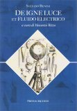 De Igne Luce et Fluido Electrico - Libro