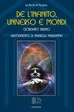De l'Infinito, Universo e Mondi  - Libro