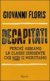 Decapitati — Libro