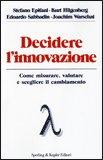 Decidere l'Innovazione