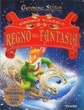 Decimo Viaggio nel Regno Della Fantasia - Libro