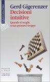 Decisioni Intuitive - Libro