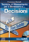 Le Decisioni - CD Audio