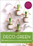 Deco Green — Libro