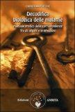 Decodifica Biologica delle Malattie — Libro