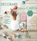 Decorare con la Carta - Libro