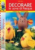 Decorare le Uova di Pasqua — Libro
