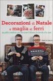 Decorazioni di Natale a Maglia ai Ferri  - Libro