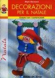 Decorazioni per il Natale  - Libro