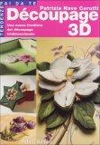 Decoupage 3D  - Libro