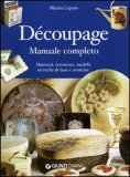 Decoupage Manuale Completo