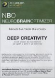 NBO- Neuro Brain Optimizer - Deep Creativity - CD
