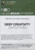NBO- Neuro Brain Optimizer - Deep Creativity - CD