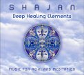 Deep Healing Elements  - CD