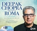 Deepak Chopra dal Vivo A Roma - Audiocorso - 3 CD
