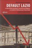Default Lazio  - Libro