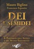 Dei e Semidei — Libro