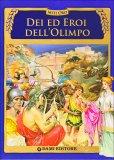 Dei ed Eroi dell'Olimpo  - Libro
