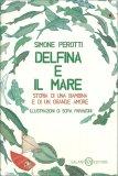 Delfina e il Mare — Libro