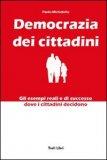 Democrazia dei Cittadini — Libro