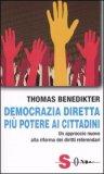 Democrazia Diretta, più Potere ai Cittadini