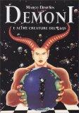 Demoni e Altre Creature del Caos - Libro