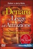 Il Denaro e la Legge dell'Attrazione - DVD + Opuscolo — DVD