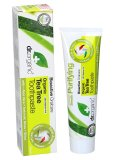 Dentifricio - Organic Tea Tree, Aloe Vera, Silice