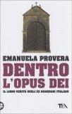 Dentro L'Opus Dei  - Libro