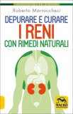Depurare e Curare i Reni con Rimedi Naturali — Libro
