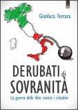 Derubati di Sovranità  - Libro