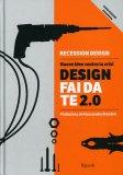 Design Fai da Te 2.0  - Libro