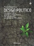 Design Politico — Libro