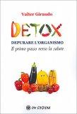 Detox — Libro