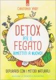 Detox per il Fegato - Libro